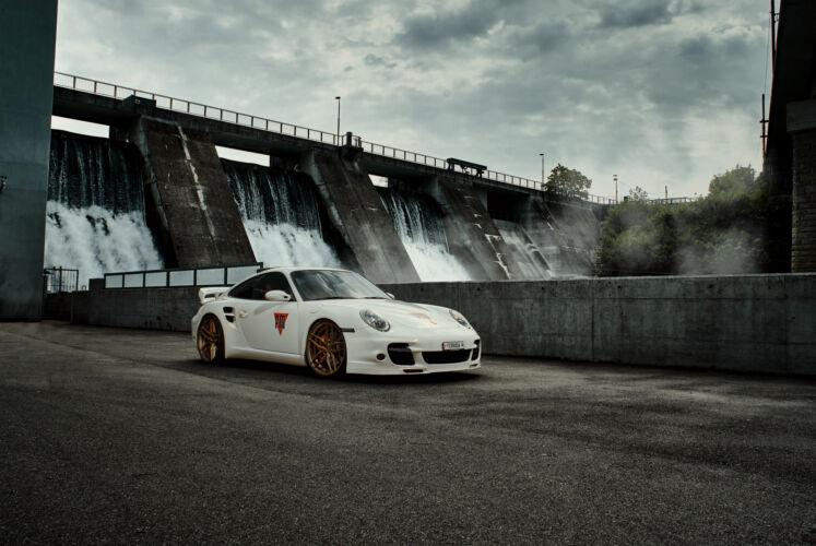 2011 Porsche 997 – FR5 Matte Bronze