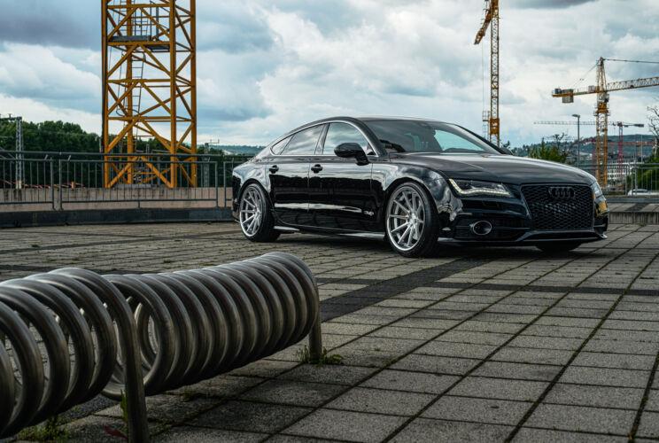 2015 Audi A5 – FR4 MS