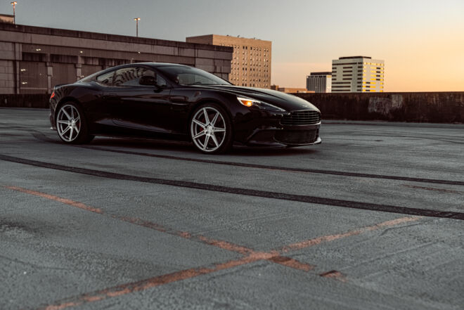 Some Simple Striking additons to this Aston Martin Vanquish makes the Big Different., STRIKING ADDITION | ASTON MARTIN VANQUISH, Ferrada Wheels, Ferrada Wheels