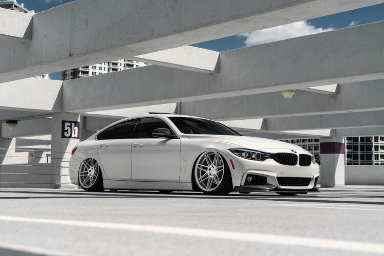 2019 BMW 430i – FR6 MS