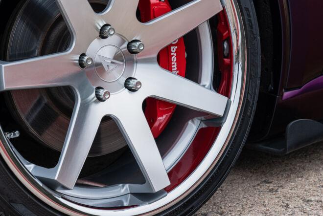 Twin Turbo Durango Ferrada Wheels FR1 in Austin, TWIN TURBO DURANGO, Ferrada Wheels