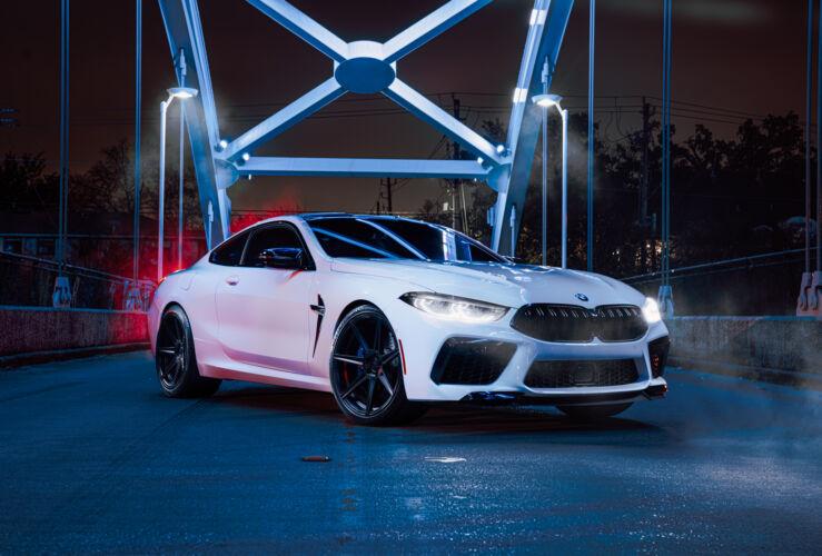 2020 BMW M8 – FR7 MB