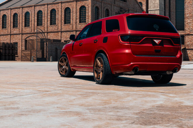 timeless combo on this Toyota camry with our FR6, THE DOMINANT FACTOR | DODGE DURANGO, Ferrada Wheels, Ferrada Wheels