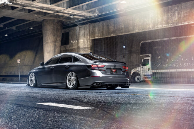 , CLEAN AF | HONDA ACCORD, Ferrada Wheels, Ferrada Wheels