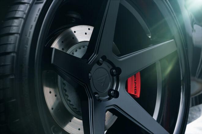 , NEWPORT VIBES | MERCEDES S560, Ferrada Wheels, Ferrada Wheels