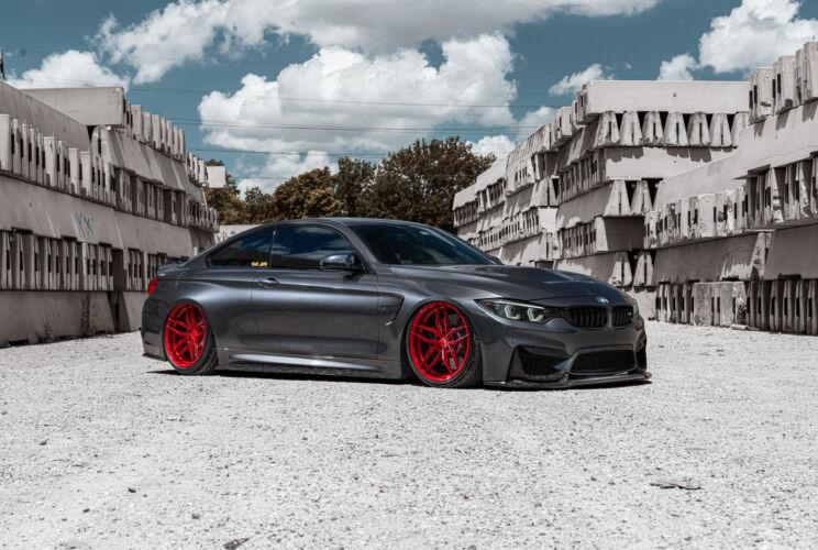2015 BMW M4 – FR5 BR
