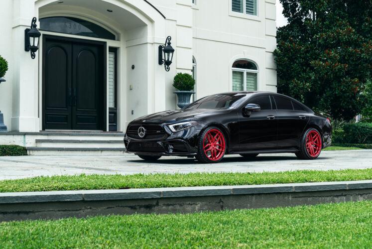 2020 Mercedes CLS 53 AMG – FR5 BR