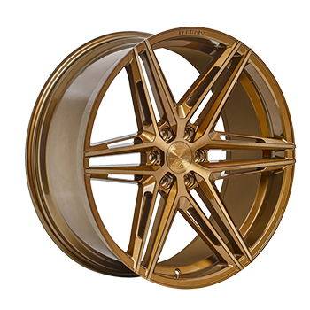 , FW FT Series Page, Ferrada Wheels