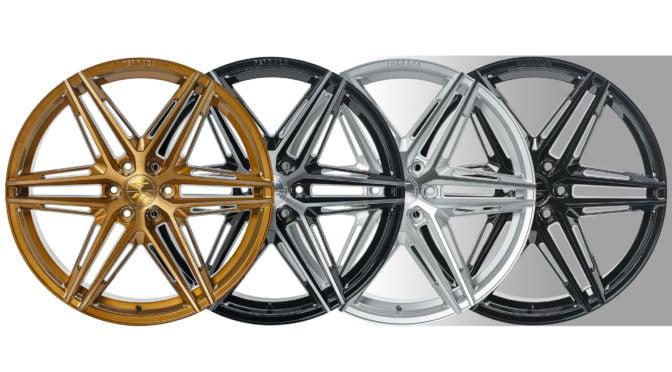 , Ferrada Wheels