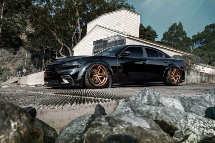 2020 Dodge Charger Scatpack Widebody – CM1 BCP