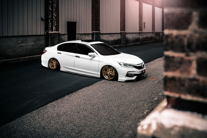 Stance 'Accord'ingly with your Honda Accord on Ferrada Wheels CM1, STANCE 'ACCORD'INGLY | FERRADA CM1, Ferrada Wheels