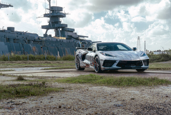 769h9 C8 Corvette Ferrada Wheels CM2 Battle Ready, 769HP BATTLE READY | C8 CORVETTE, Ferrada Wheels